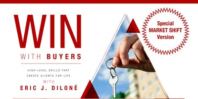 WIN WITH BUYERS - Full Day Workshop with Eric J. Diloné in HOBOKEN