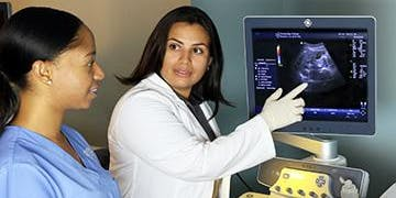 Diagnostic Medical Sonography Information Session