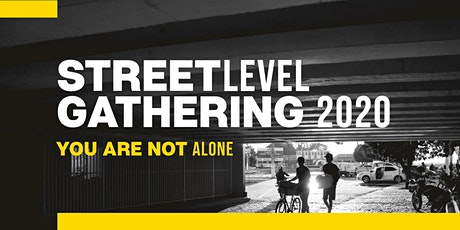 StreetLevel Conference 2020 tickets