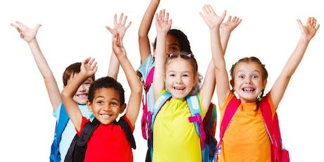 Exhibitor Registration: Calabasas Mommy's Back To School Celebration & Health and Education Fair at Calabasas tickets