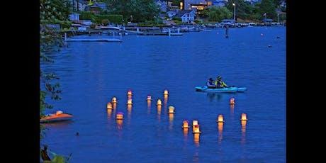 Floating Lantern Pet Memorial Bellingham 2019 tickets