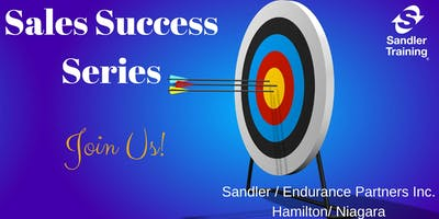 The Sales Success Series