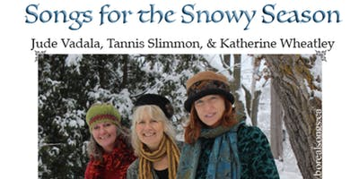 BOREAL - Songs for the Snowy Season
