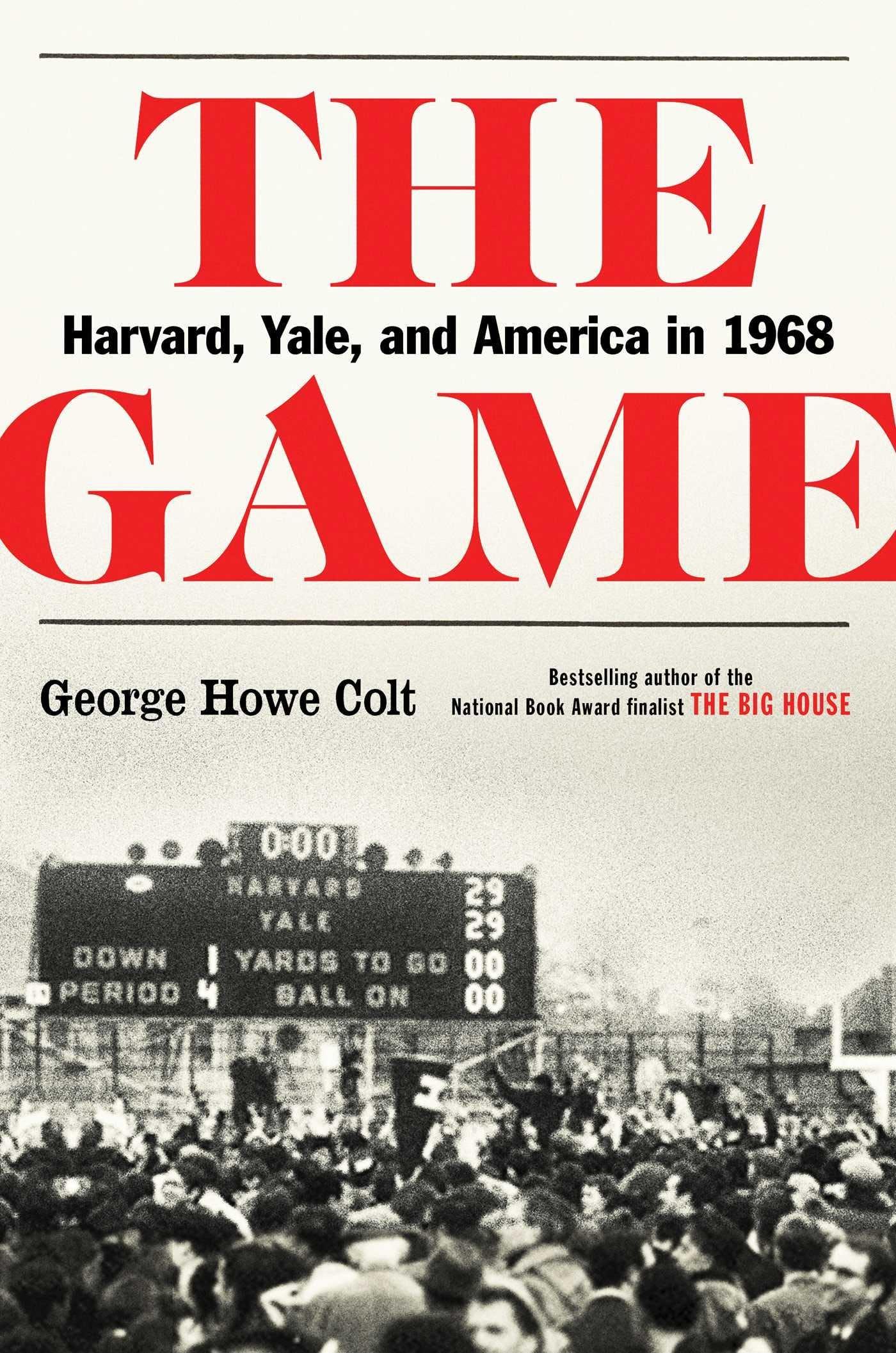 Meet the author George Howe Colt