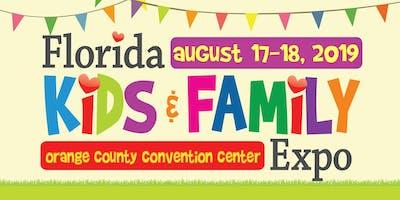 Florida Kids and Family Expo 2019