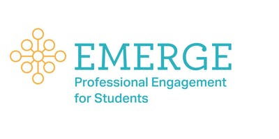 EMERGE - Professional Engagement for Students