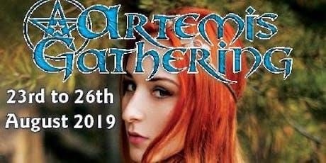 Artemis Gathering 2019 tickets
