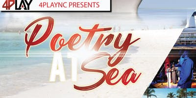 4PlayNC Presents- Poetry at Sea