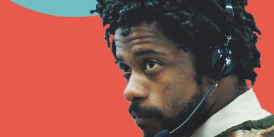 SORRY TO BOTHER YOU ABD STUDENT FILM CLUB Screening