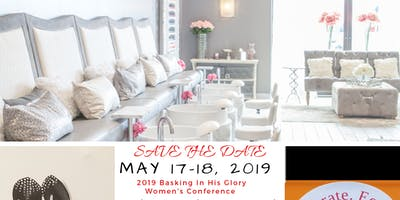 Levitical International 2019 Basking In His Glory Women\