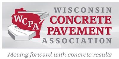 WCPA 2019 Annual Concrete Pavement Conference