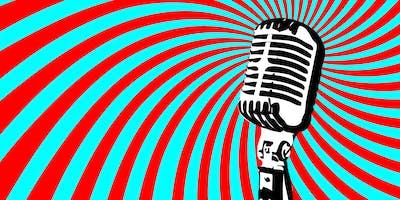 Karaoke Night in Brooklyn   On The Living Stage  