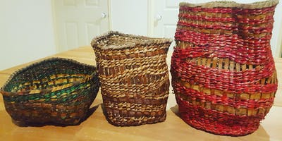Basketry Naturally  ... with fibrejules
