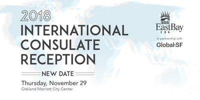 East Bay EDA 2018 International Consulate Reception *NEW DATE*
