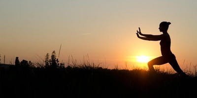 New Tai Chi CEU Course! FOCUS ON WALKING: Therapeutic Tai Chi, Qigong, and Wellness Program