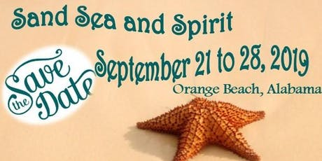 Sand Sea and Spirit Conference Retreat tickets
