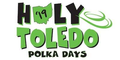 Holy Toledo Polka Days 2019
