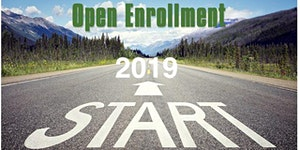 2019 Health Insurance Open Enrollment - What You Need...