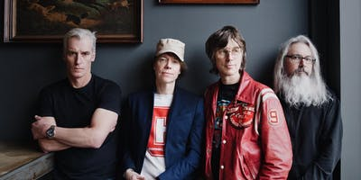 An Evening With Sloan - December 5th, 2018