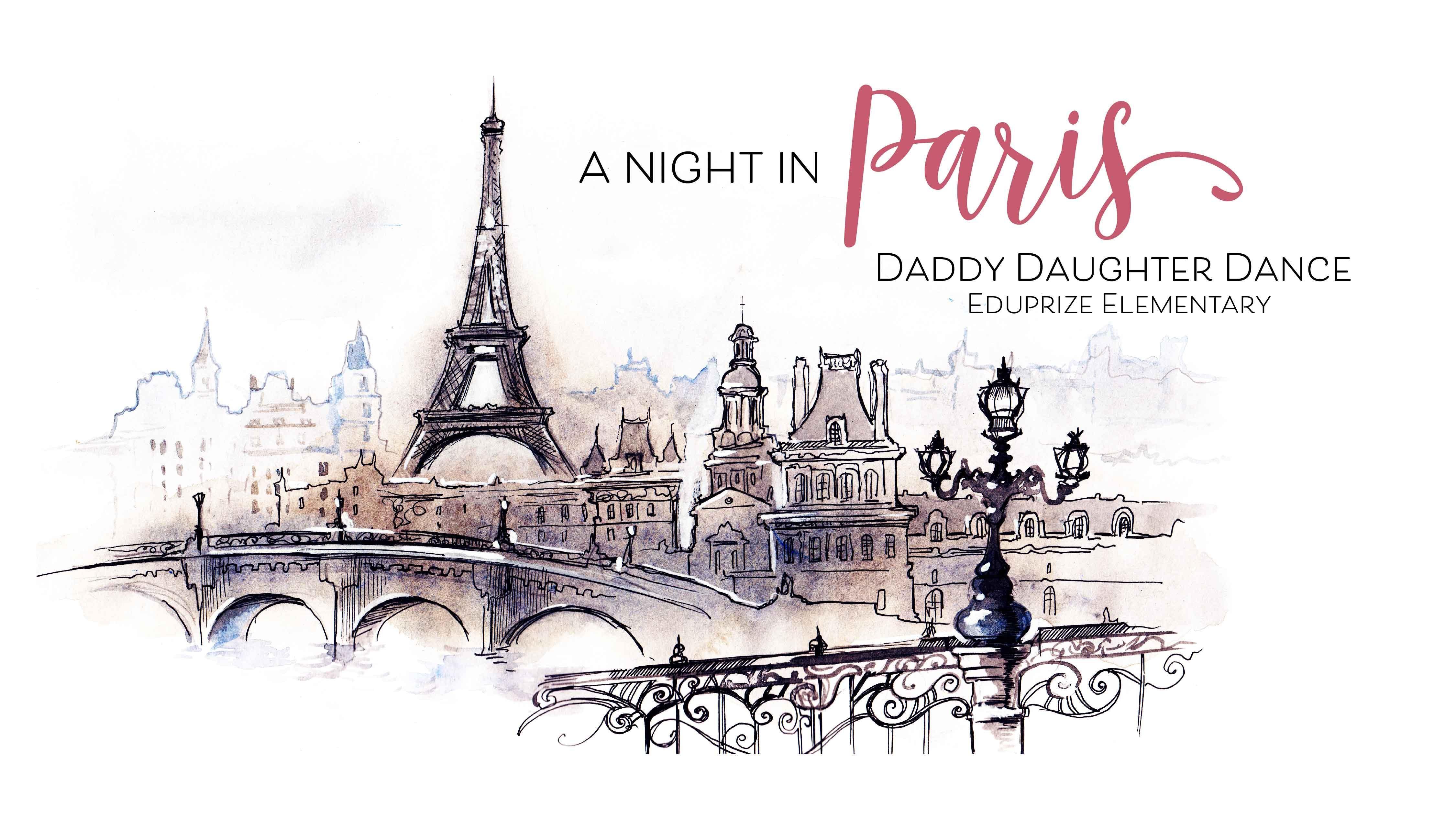 EduPrize Gilbert Father/Daughter Dance