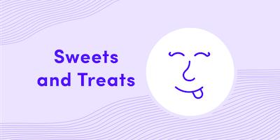 Sweets and Treats with Sugarfina & Winc x SmileDirectClub