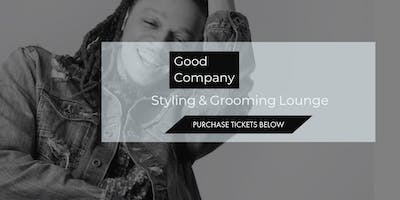 Good Company Style and Grooming Lounge