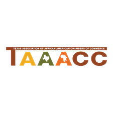 Texas Association of African American Chambers of Commerce logo