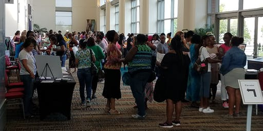 Midlands Women's Fair