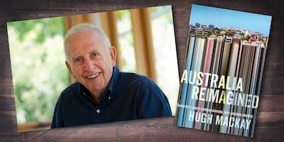 The Author Talks: An Evening with Hugh Mackay