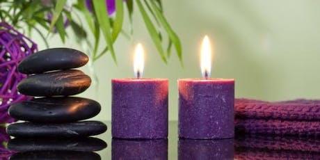 Mindfulness Meditation Meeting tickets