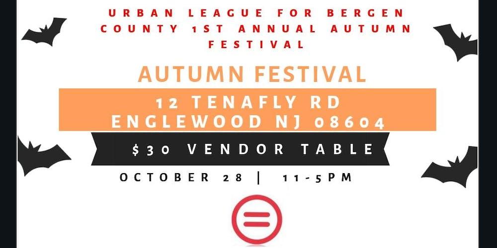 ULBCYP 1st Annual Fall Festival