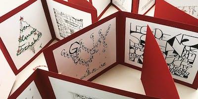 Handlettering - Thema Hochzeit | Workshop