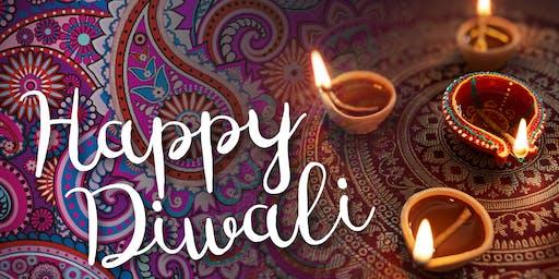 Diwali &  Gujarati New Year ગુજરાતી નવ વર્ષ સ્નેહમિલન