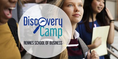 Discovery Camp @ Rennes School of Business
