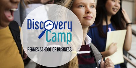 Discovery Camp Bachelor @ Rennes School of Business billets