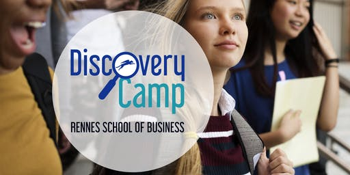 Discovery Camp Bachelor @ Rennes School of Business