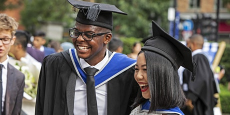 Queen Mary Winter Graduation 2019 - Get Involved tickets
