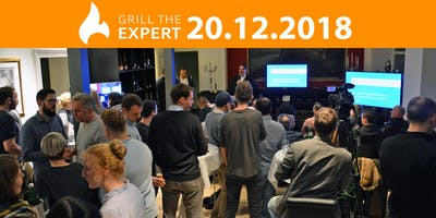 """Grill The Expert #10 - \""""CMS\"""""""