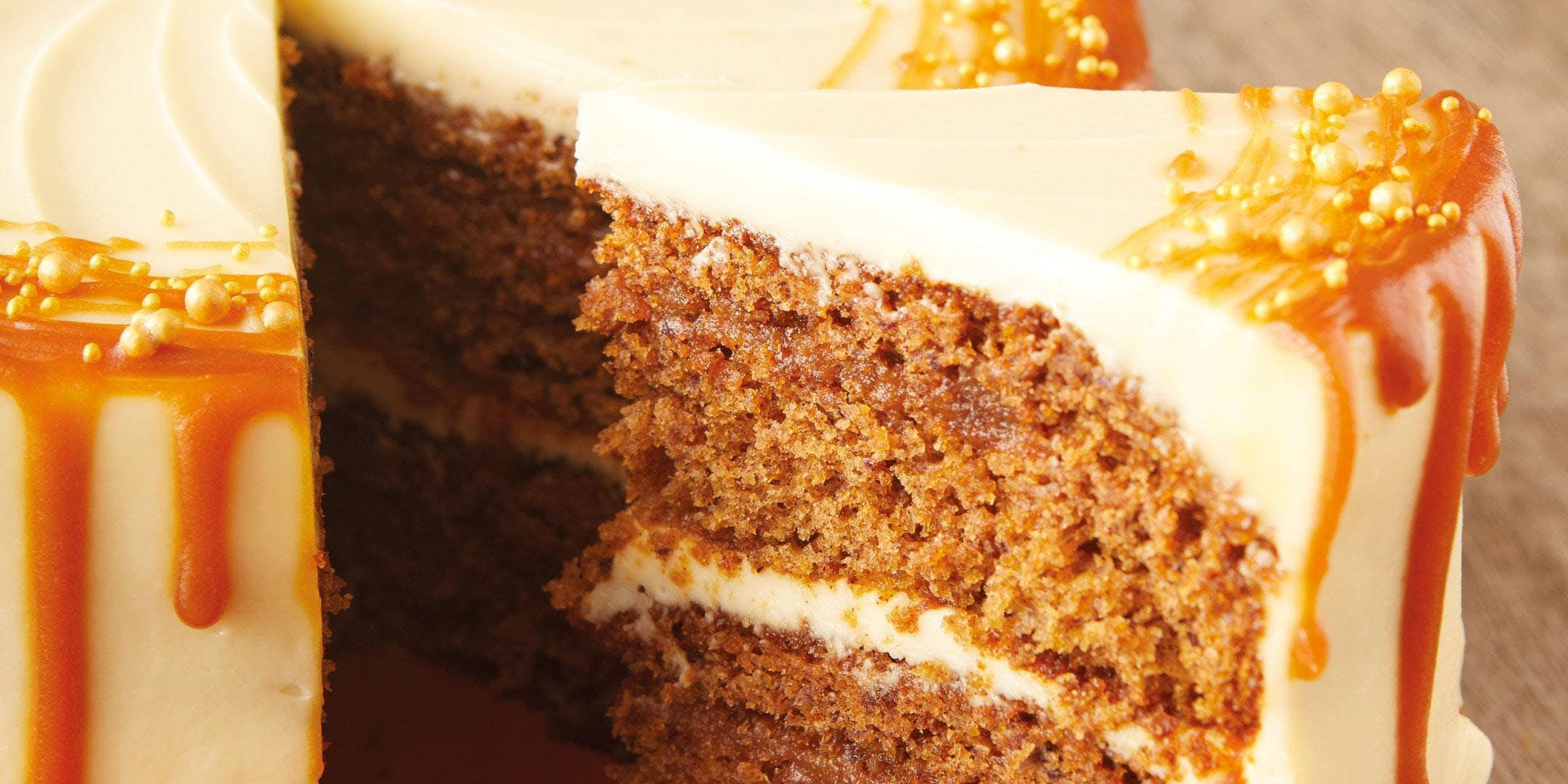 Bottomless Cake & Prosecco (Borough Market)