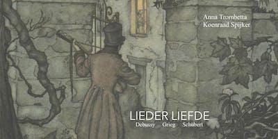 Lieder Liefde - Amsterdam