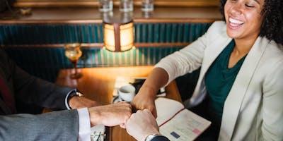 Gezocht: Sales Managers! Boek uw ticket! Sales & Account management vandaag