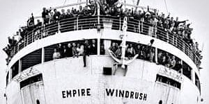 Windrush 70 Years on  - Cultural Fusion in Partnership...