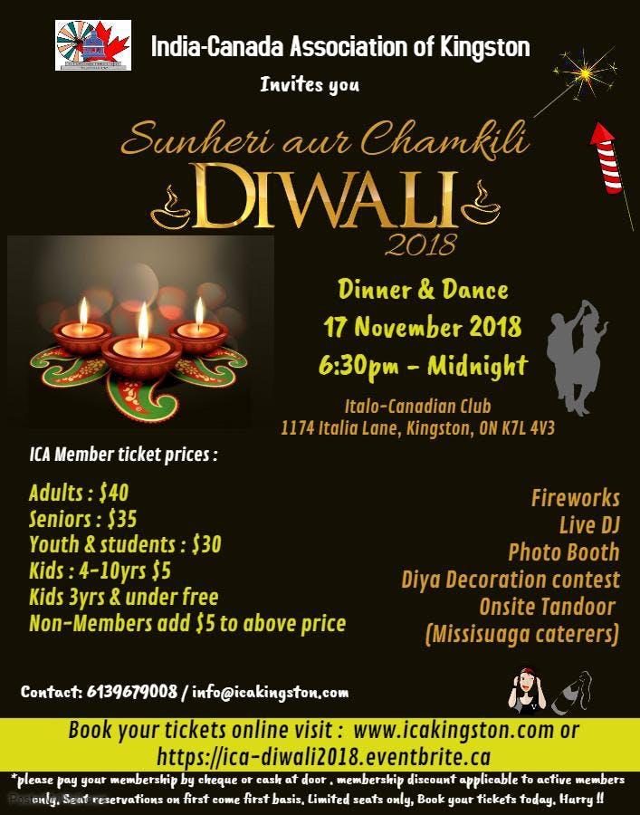 Diwali - Sunheri aur Chamkili 2018