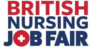 British Nursing Job Fair – Sydney March 2019