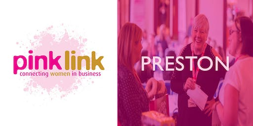 Ladies Business Networking Preston