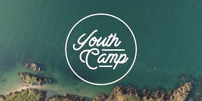 NV Youth Camp 2018