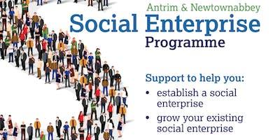The Antrim & Newtownabbey Social Enterprise Programme