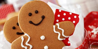 SOLD OUT - Autism Ontario - Halton Family Holiday Party - Mississauga
