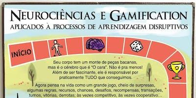 Pós-Graduação: Neurociências e Gamification Aplicados à Aprendizagem