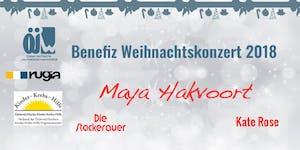 Benefiz Weihnachtskonzert 2018